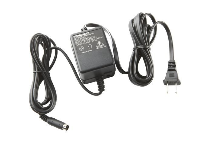 behringer psu3ul 120v ul power supply full compass systems. Black Bedroom Furniture Sets. Home Design Ideas