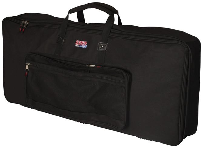 Slim 61-Note Keyboard Gig Bag