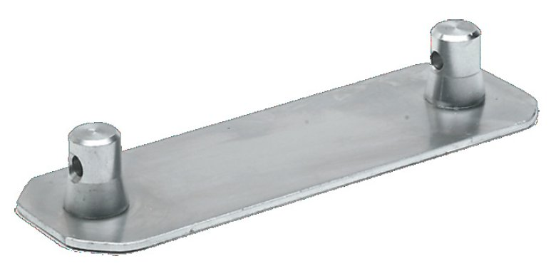 Base Plate for F32 I-Beam Truss