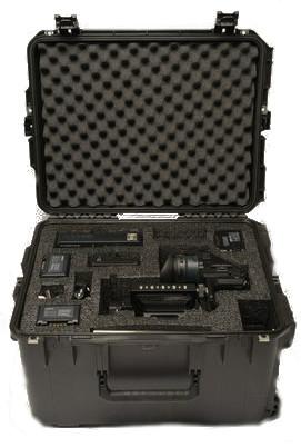 ATA Hard Case for F5 & F55 Camera & Accessories