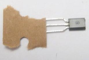 Denon Transistor KTA1024 AVR1024