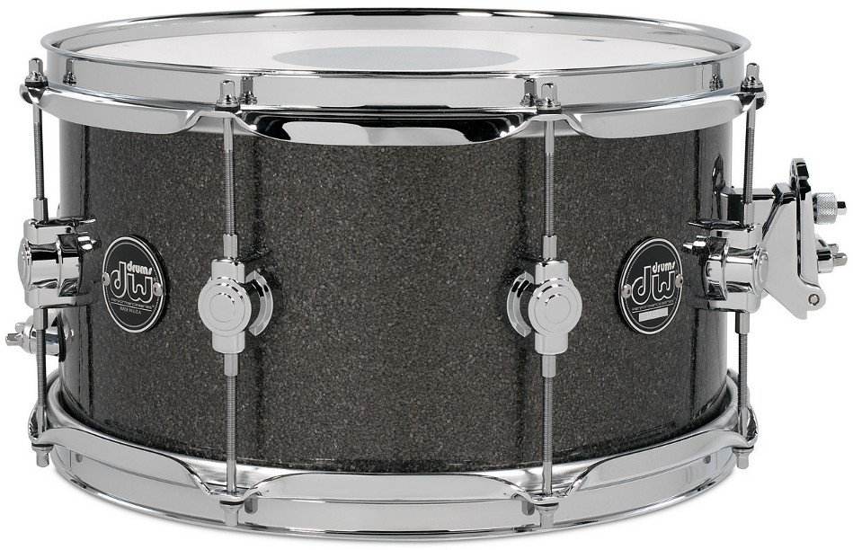 "7"" x 13"" Performance Series Snare Drum in FinishPly Finish"
