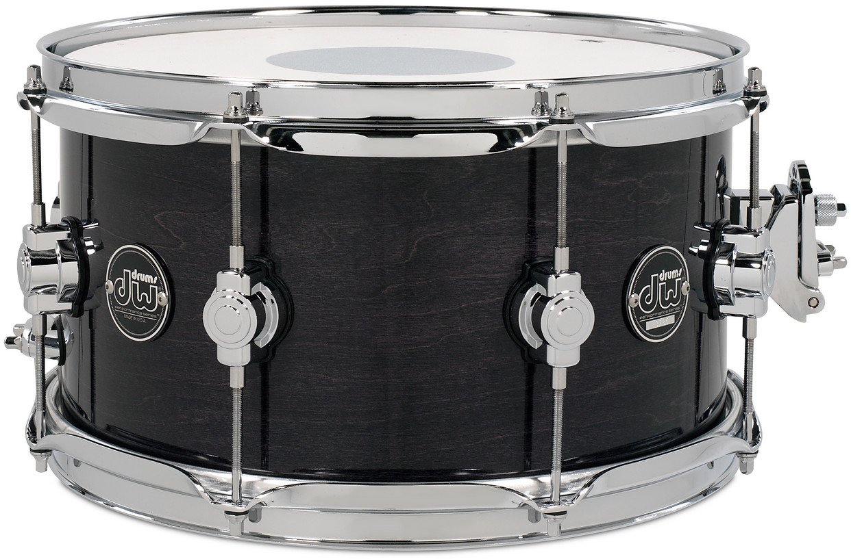 "7"" x 13"" Performance Series Snare Drum in Lacquer Finish"