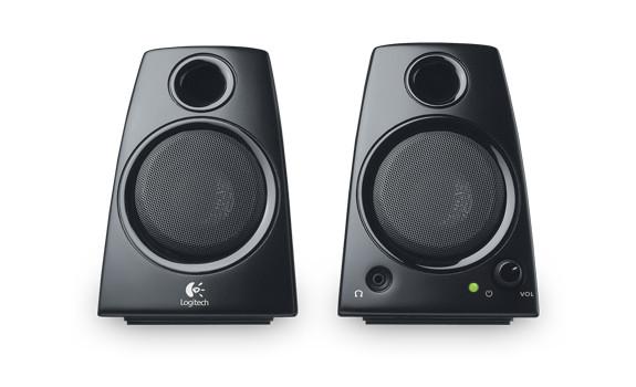 5W Desktop Speaker System