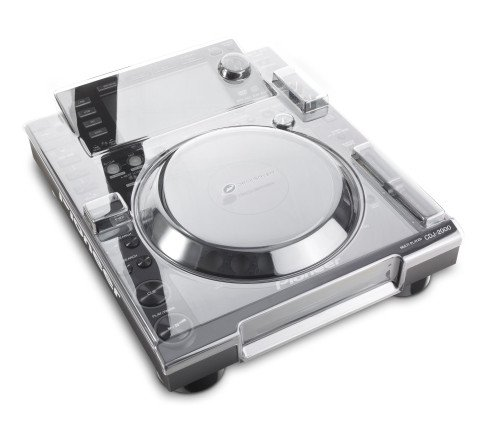 Decksaver DS-PC-CDJ2000NXS Pioneer CDJ-2000NXS Cover DS-PC-CDJ2000NXS