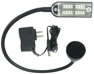 Gooseneck Magnetic LED Worklight
