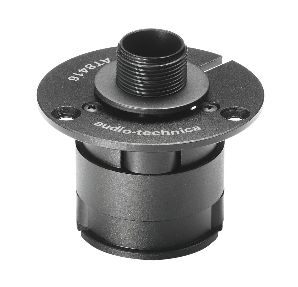 """In-surface Shock-Mount - Requires a 1-3/8"""" Hole"""