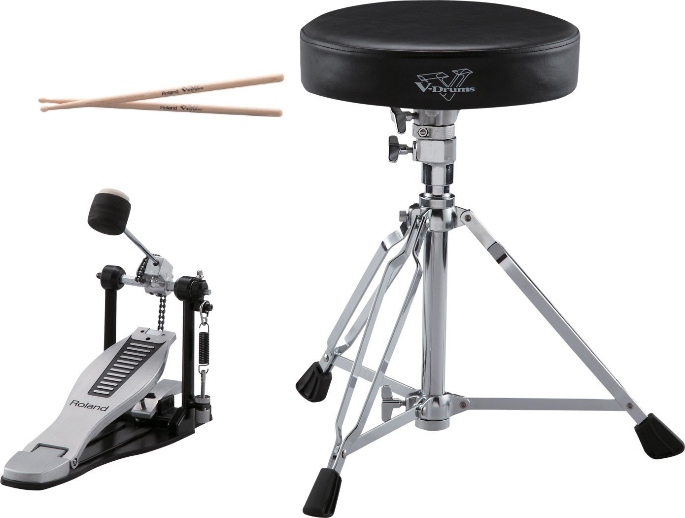 Roland DAP3X  V-Drums® Accessory Package DAP3X