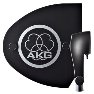 AKG SRA2W  Passive Directional Wide-Band UHF Antenna SRA2W
