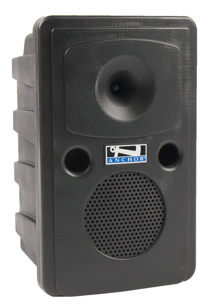 Go Getter Portable Powered PA Speaker Presenter Package