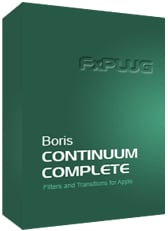Continuum Complete 8 FX Plugin [Mac]