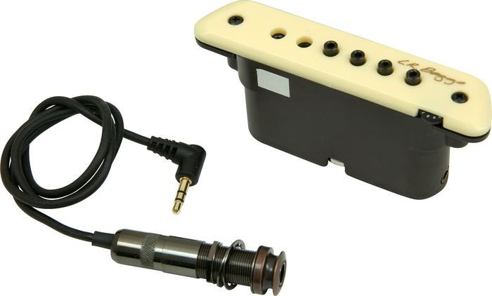 Passive Soundhole Pickup