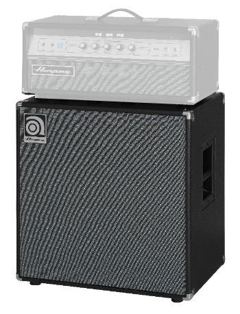"""1x12"""" 300W Bass Speaker Cabinet"""
