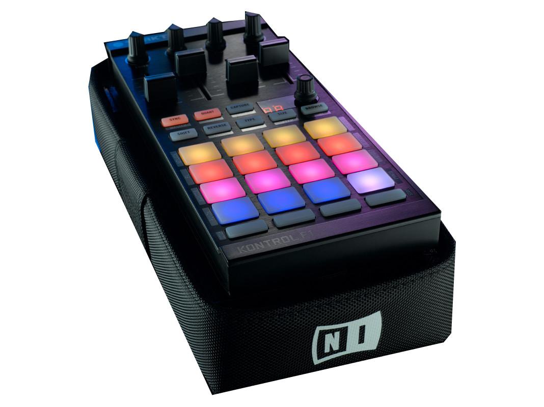 USB DJ Controller for Traktor Pro 2