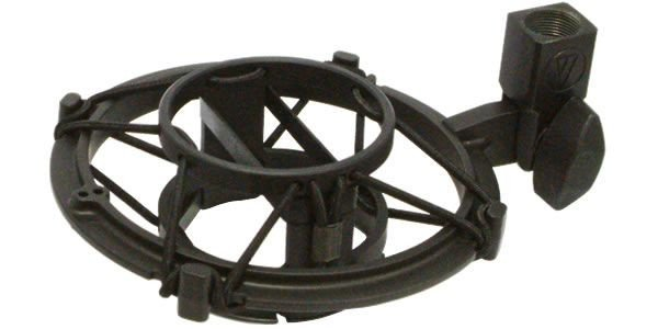 Microphone Shock-Mount for AT4040/4047/4050