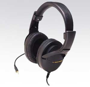 Vibration Headphones