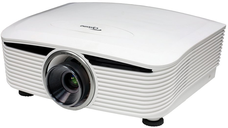 5000 Lumens ProScene WUXGA DLP Multimedia Projector with FREE ML750 Portable LED Projector