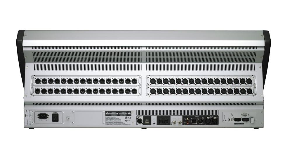Vi1 46-Channel Digital Mixer