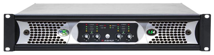 4x 1500W 2 Ohm Power Amplifier