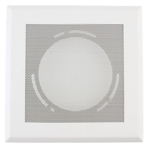 "Atlas Sound FA170-4  9 3/4"" Square Grille for 4"" Strategy Speakers FA170-4"