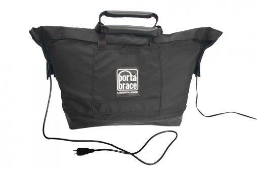 Waterproof Charging Bag in Black