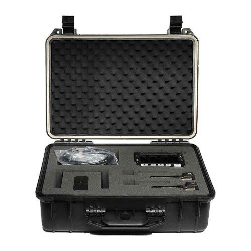 Carrying Case for PIX 220(i) or PIX 240(i) and Accessories