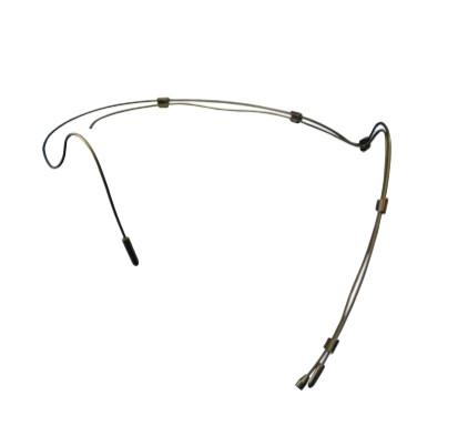 Head Clip 2-Pack in Black