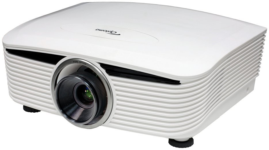 5000 Lumens ProScene WXGA 3D DLP Projector without Lens