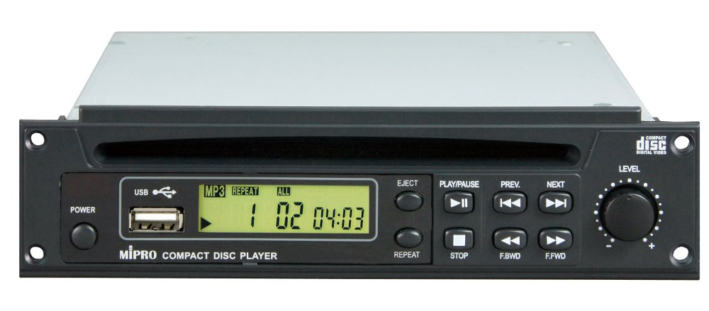 CD/USB Player Module MA705/708/808