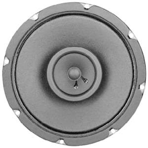 "8"" Speaker with Baffle  4-W  70V"