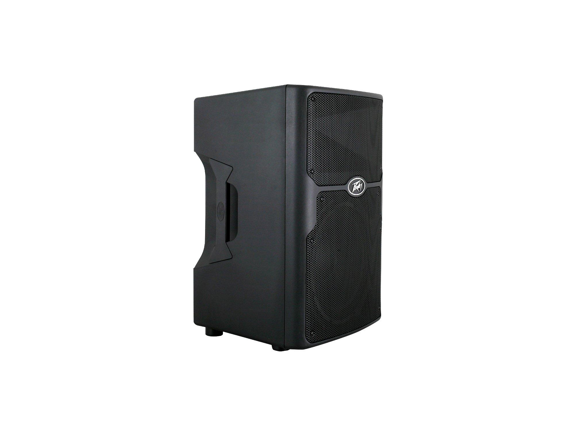 "10"" 2-Way Powered Speaker"