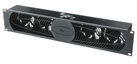 UQFP Series Ultra Quiet Dual Fan Panel