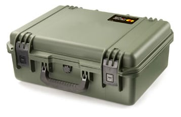 Pelican Cases IM2400-X0000  Pelican Storm Case with No Foam IM2400-X0000