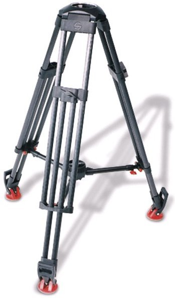 Single Stage Carbon Fiber Tripod
