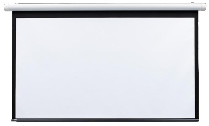 "92"" Diagonal Salara Plug and Play HDTV Electric Projection Screen"
