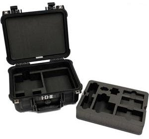 IDX Technology CW-1JC1400  Custom Case for CW-1 and Accessories CW-1JC1400