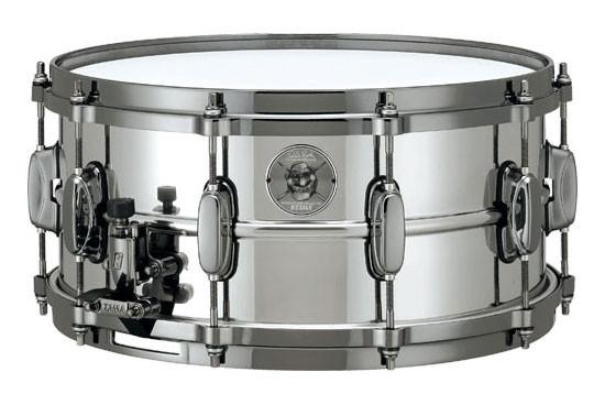 "6.5""x14"" Charlie Benante Signature Snare Drum"