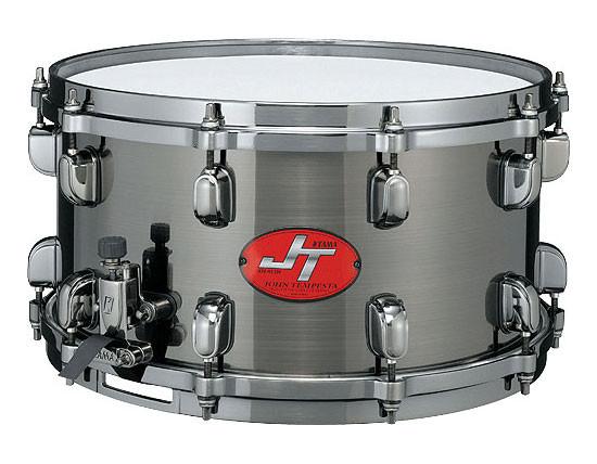 """7""""x14"""" John Tempesta Snare Drum"""