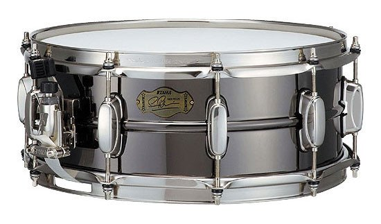 "5.5""x14"" Simon Phillips ""The Gladiator"" Signature Snare Drum"