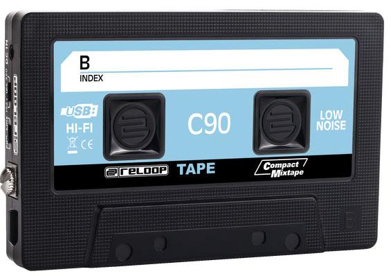 USB Mixtape Recorder