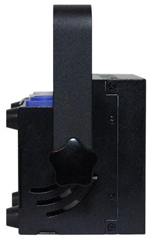 Blizzard Lighting HotBox 5 RGBAW LED Fixture HOTBOX-5-RGBAW