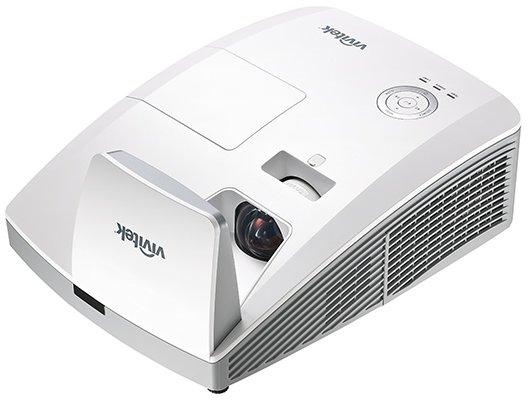 3000 Lumens WXGA Ultra-Short-Throw Projector