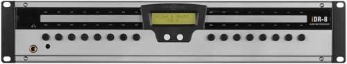8x8 Matrix DSP Mixer