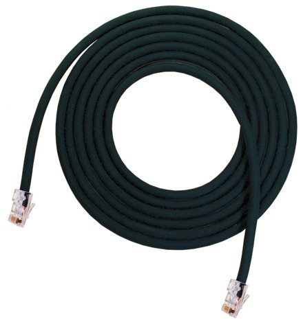 150' Solid Core CAT5 Cable