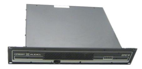 Crest EPS-8 Crest Mixer External Power Supply EPS-8