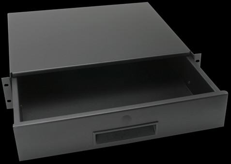 """2RU 14.75"""" D Storage Drawer"""