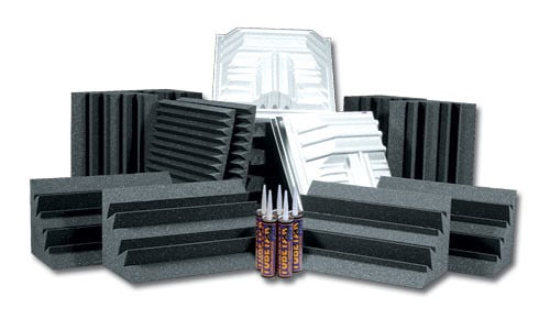 Deluxe Roominator Kit in Charcoal