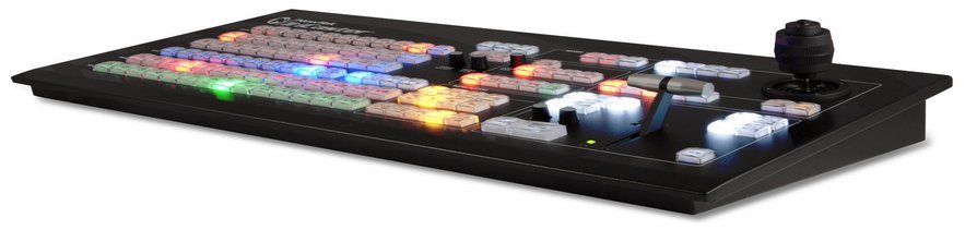 NewTek TriCaster 460 CS Control Surface for TriCaster 460 TRICASTER-460CS