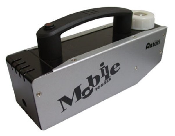 Mobile Fog Machine