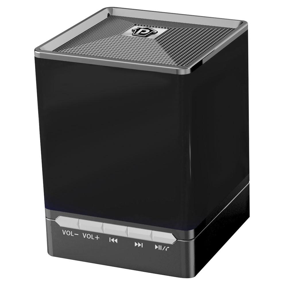 Pyle Pro PBS9BK  Bluetooth Mini Cube Speaker  PBS9BK